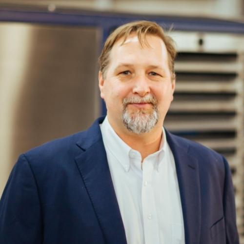Jim VanderGiessen, CEO, Pro Refrigeration Inc.