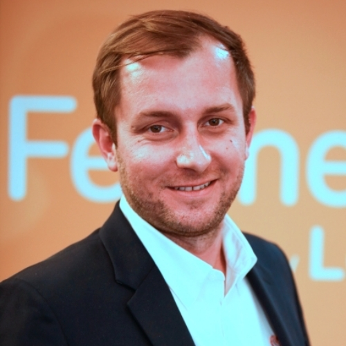 Kevin Lane, Technical Sales Support Manager – The Americas, Fermentis, by Lesaffre