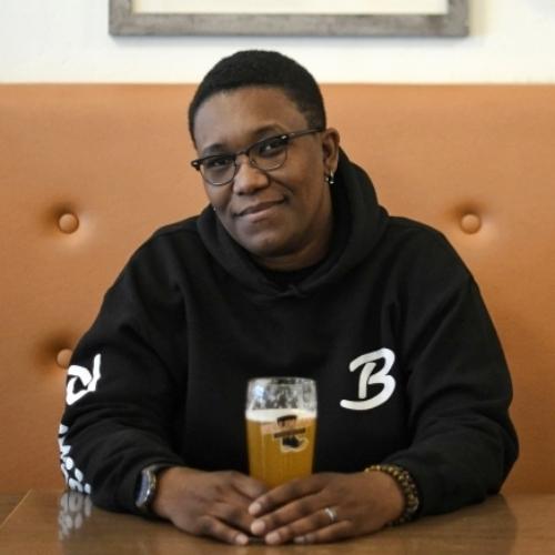 Ren Navarro, Beer. Diversity.