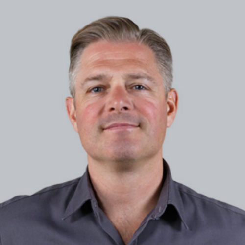 Steve Grundy, Founder _ CEO, Top 5 Solutions