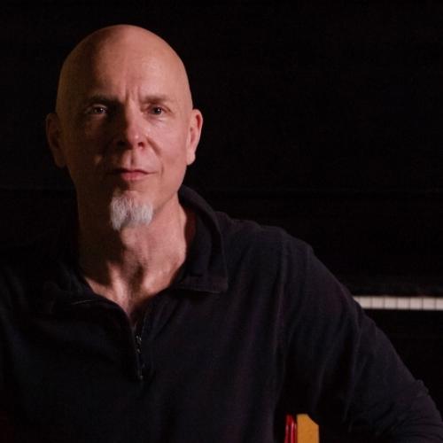 Wayne Roberts, CEO, Blade Creative
