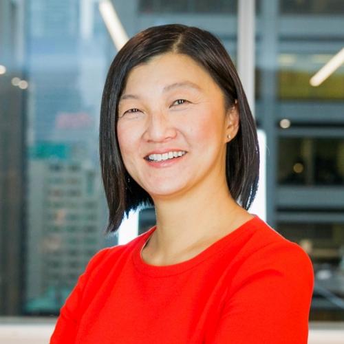 Alice Tseng, Partner, Smart & Biggar