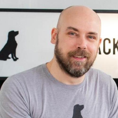 Billy Madden, Owner, Black Lab Brewing