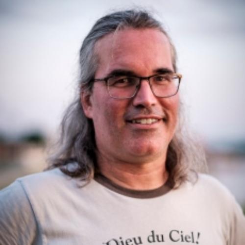 Jean-François Gravel, Masterbrewer/Co-Founder, Brasserie Dieu du Ciel