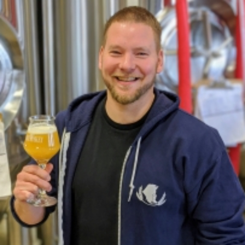 Guillaume Couraud, Co-Owner, Pub BreWskey