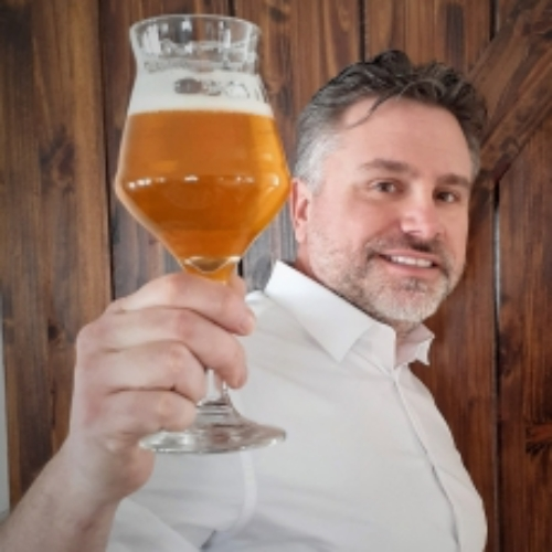 Pascal Thibault, Eastern Canada Sales, Brew Culture