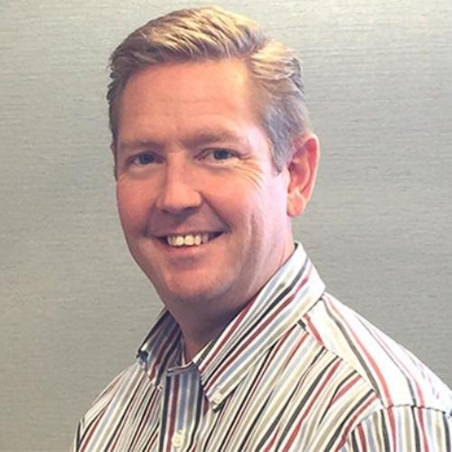 Eric Van der Beek, Sector Specialist, Diversey