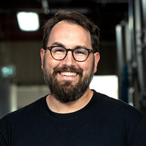 Josh McJannett, Co-Founder, Dominion City Brewing Co.
