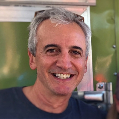 Rick Dalmazzi, Executive Director, Canadian Craft Brewers Association