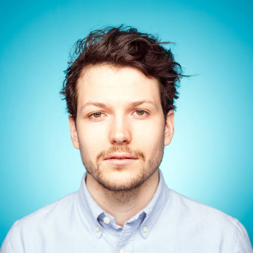 Adrian Pawliszko, Co-Founder, Kegshoe
