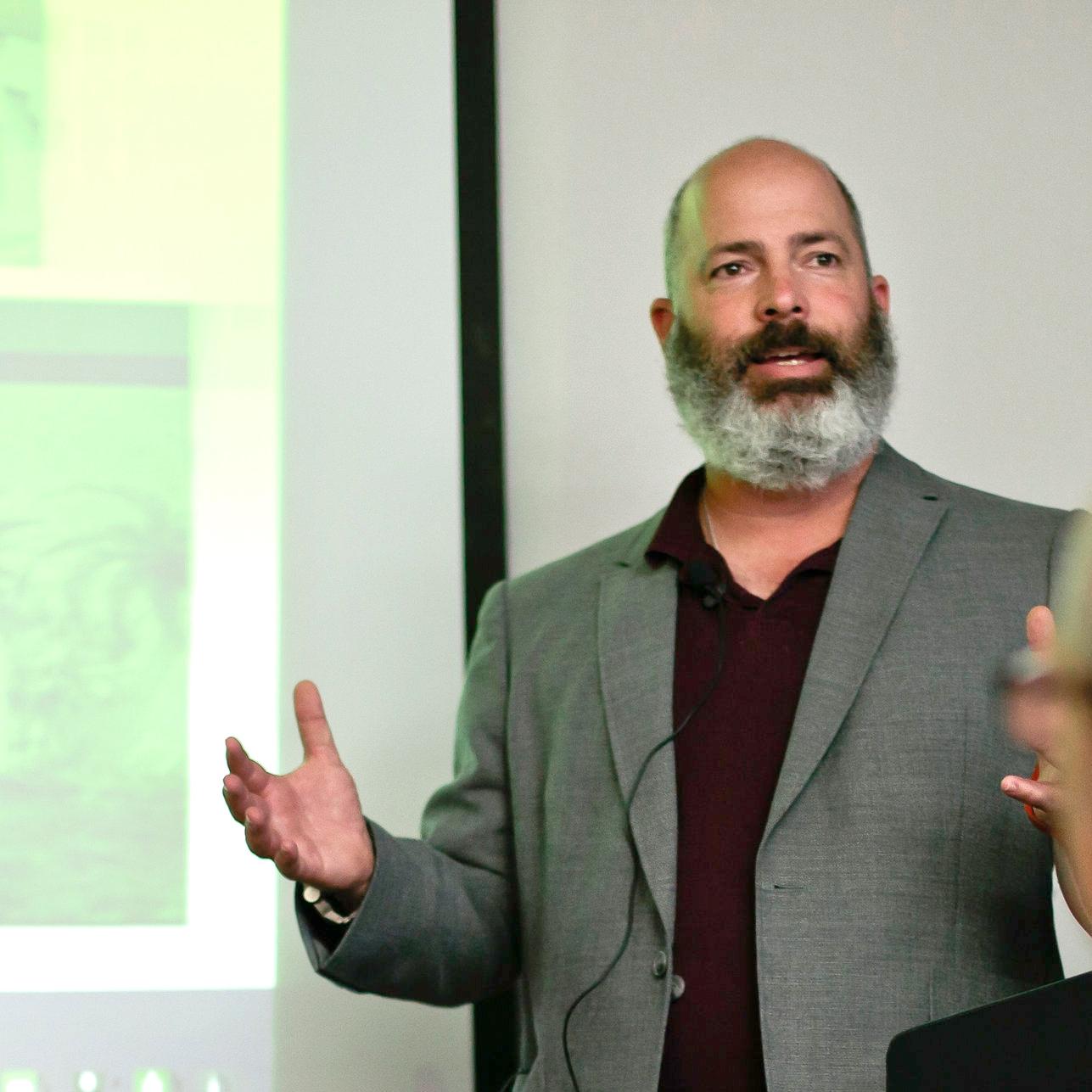 Chris White, Founder:President & CEO, White Labs
