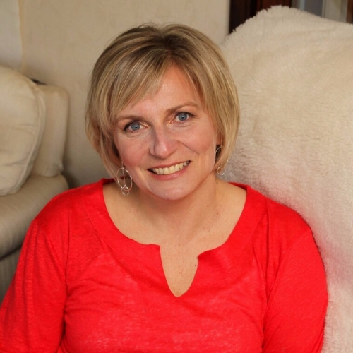 Julie Sawchuk, BSc:BEd RHFAC, Sawchuk Accessible Solutions
