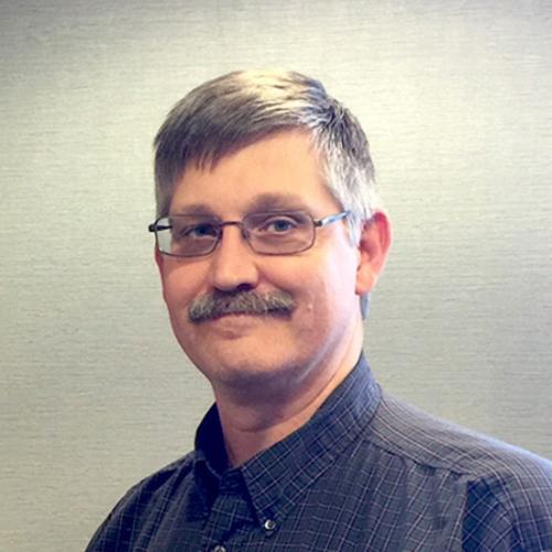 Kris Krueger1, Principle Application Scientist, Diversey F&B