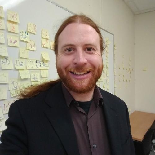 Kyle Smith, Owner _ Operator, Gorman Smith