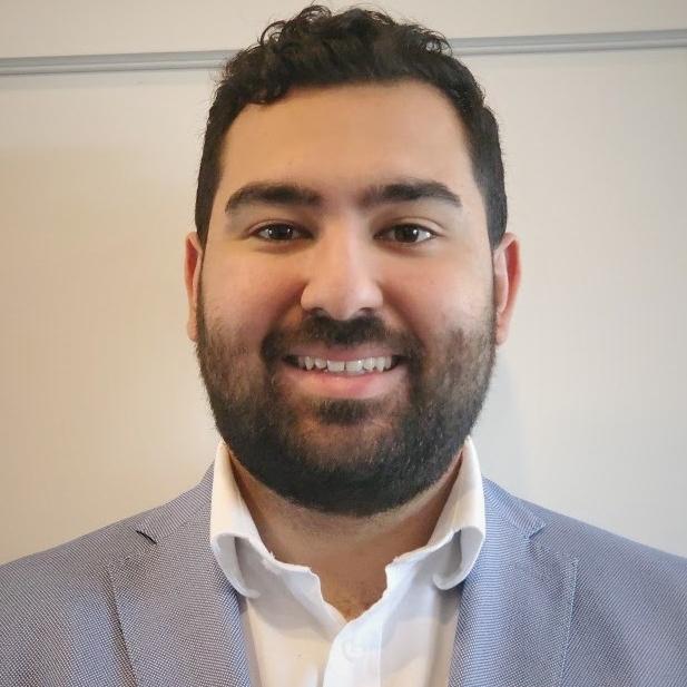 Marcello Vecchio, Project Coordinator, FRESHER Project, Western