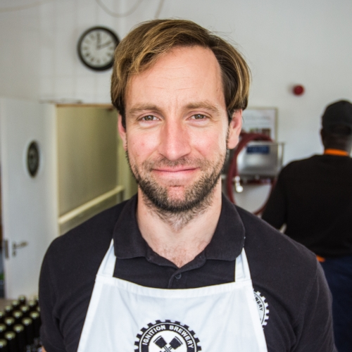 Nick O_Shea, Co-Owner:Co-Founder, Ignition Beer