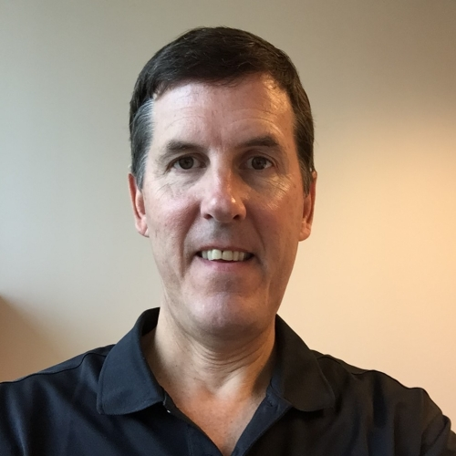 Paul Scott, Canada Region Sales Engineer, GEA