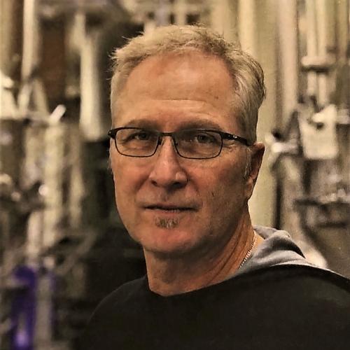 Roger Mittag, Founder, Prud'Homme