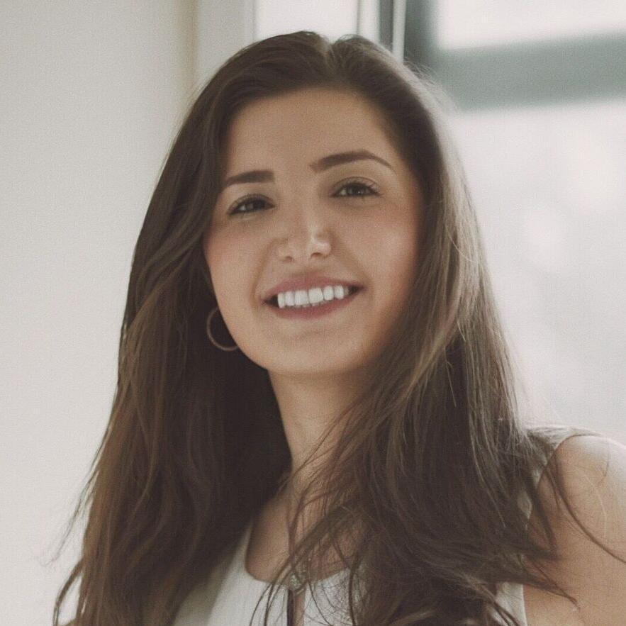 Samin Saadat, Executive Director, Jalapeño Employee Engagement