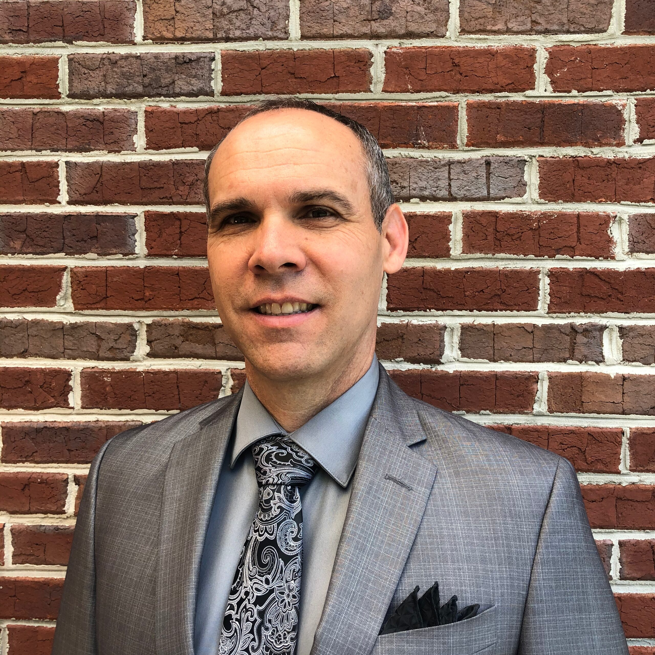 Sheldon Sapoznik, VP of North America, BioGill