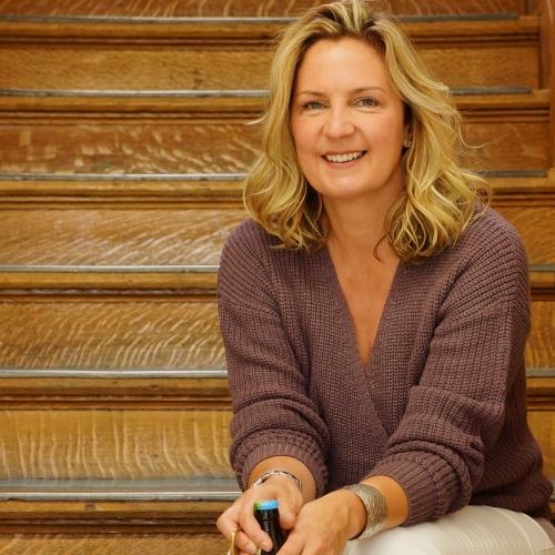 Tonia Wilson, Founder, Certified Sommelier & Chef, BRÜ Mustard