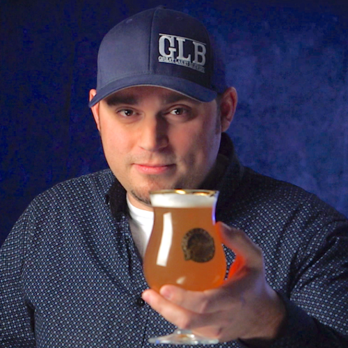 Troy Burtch, Marketing & Communications Manager, Great Lakes Brewery