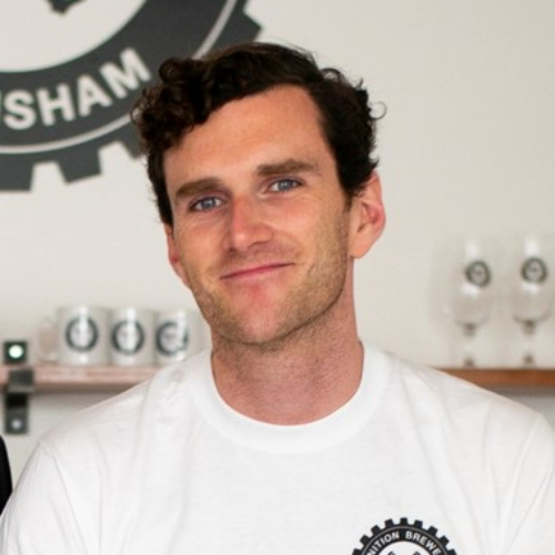 Will Evans, Co-Owner:Co-Founder, Ignition Beer